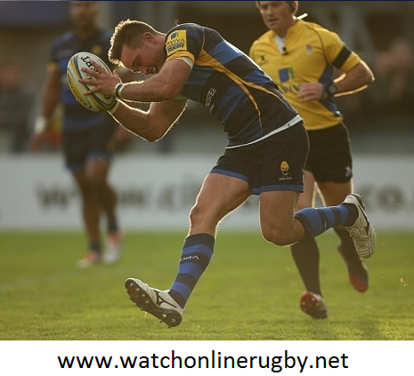 Newcastle Falcons vs Worcester 2016 Live On Android