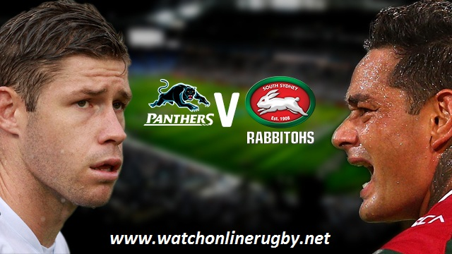 Panthers vs Rabbitohs
