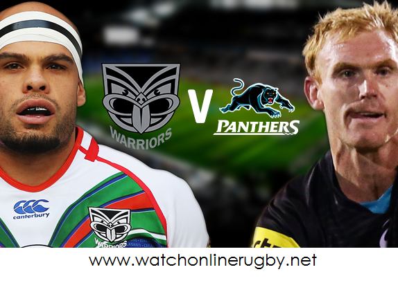 Panthers vs Warriors live