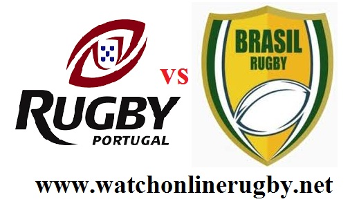 Portugal vs Brazil live