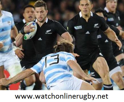 Pumas vs Blacks Rugby Championship Online Telecast