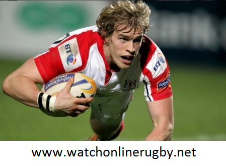 Rugby Exeter vs Ulster 2016 Live Stream