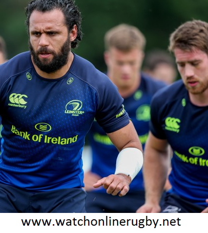 Rugby Leinster vs Cardiff Blues Live Online