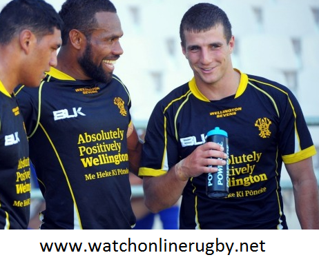 Wellington vs Southland 2016 Live