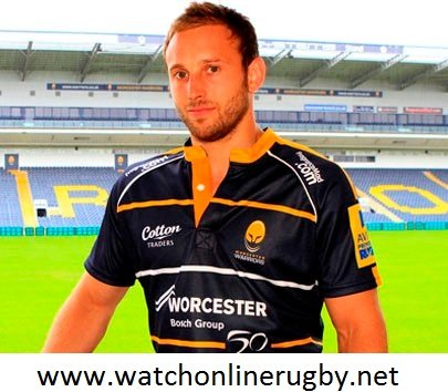 Rugby Worcester Warriors vs Gloucester Online
