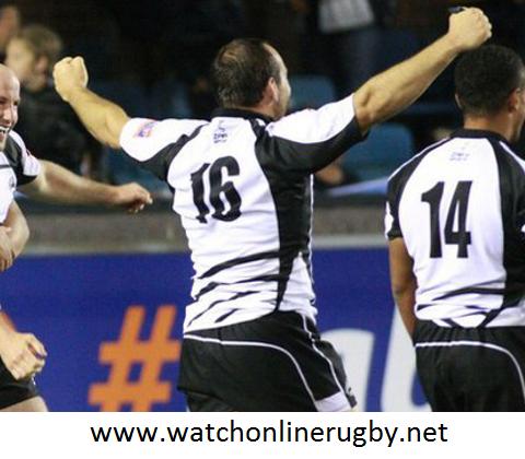 Rugby Zebre vs Munster Live Telecast