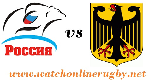 Russia vs Germany live
