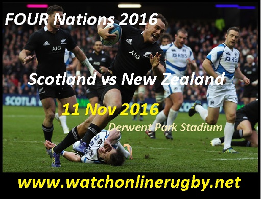 All Blacks vs Scotland stream live