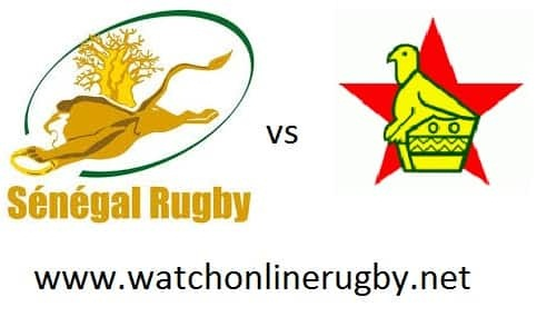 Senegal vs Zimbabwe live