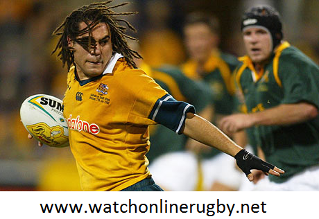 South Africa vs Australia Online Stream