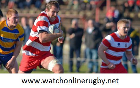 Southland vs Tasman Rugby 2016 Live