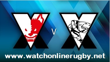 Sunwolves vs Sharks live