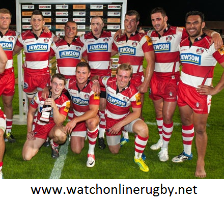 Treviso vs Gloucester 2016 Live Streaming