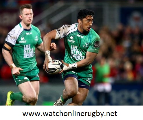 Watch Ospreys vs Connacht Rugby
