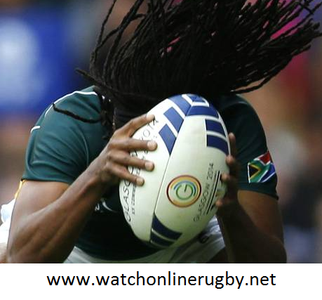 Watch Springboks vs All Blacks 2016 Online Stream