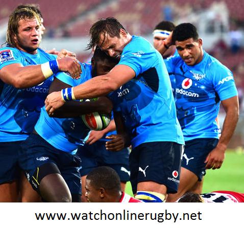 Western Province vs Blue Bulls 2016 Live Online