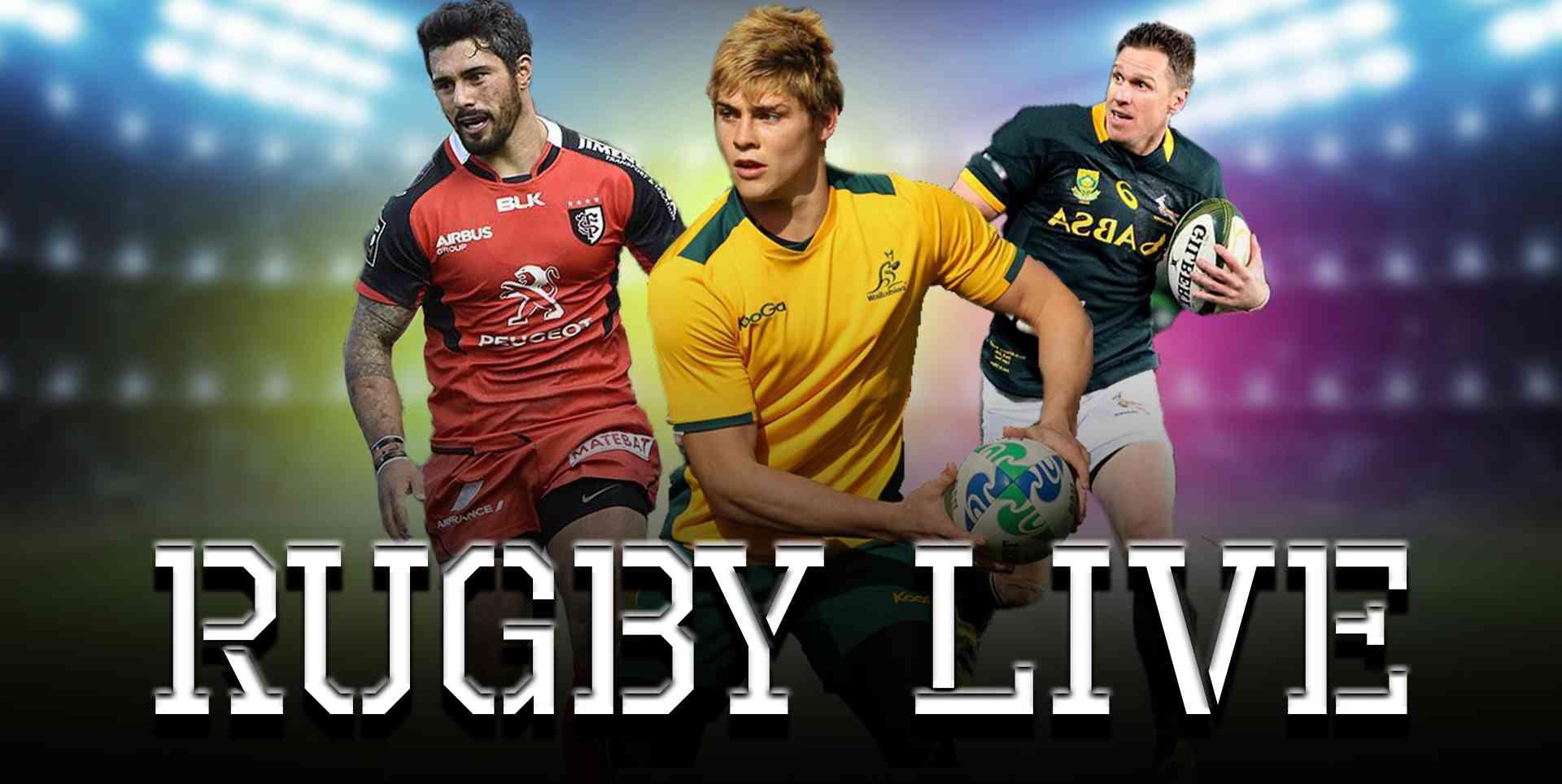 Watch Online Rugby 2018  slider